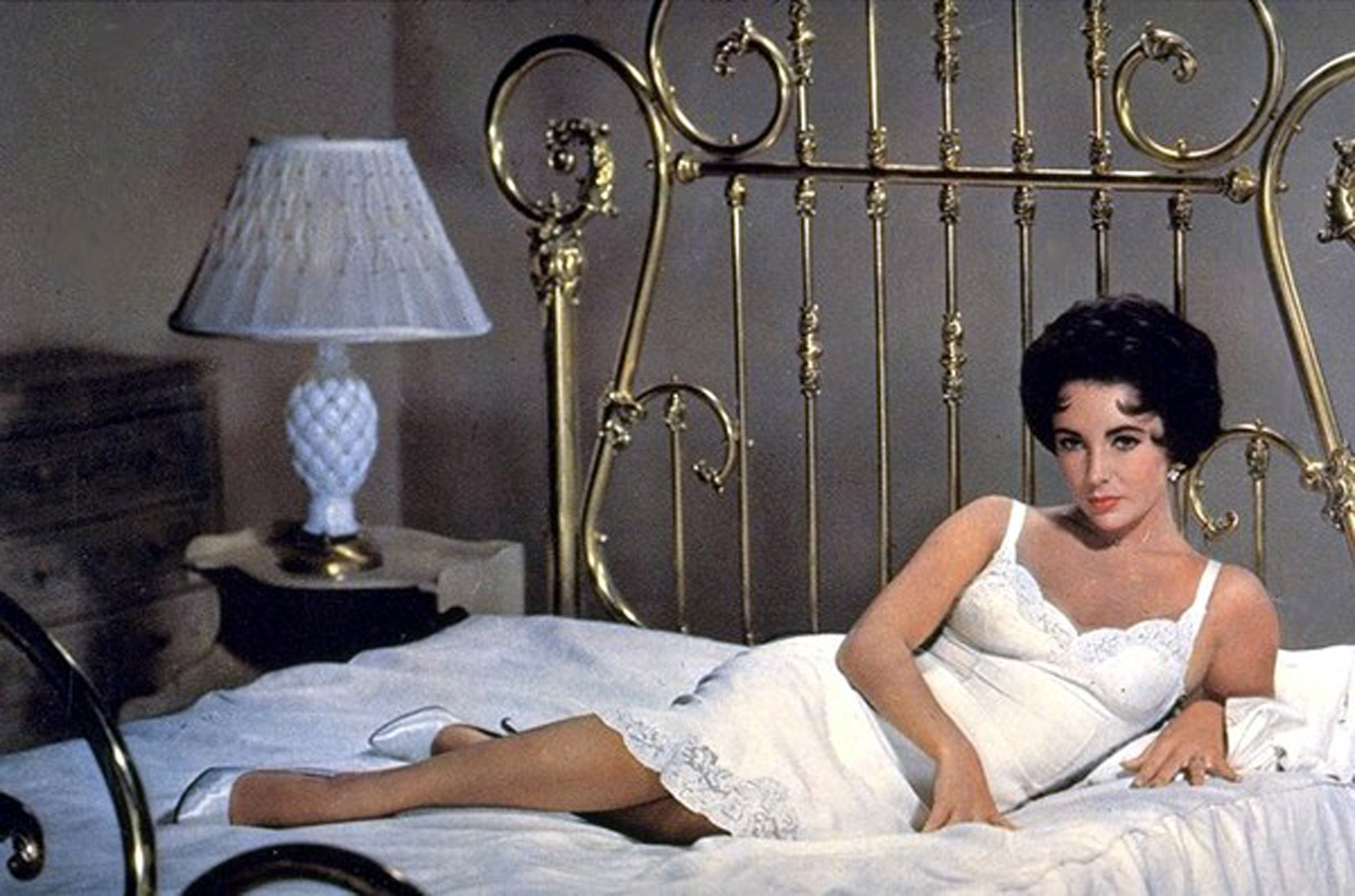 Monday Night Movie Cat On A Hot Tin Roof The Ringling