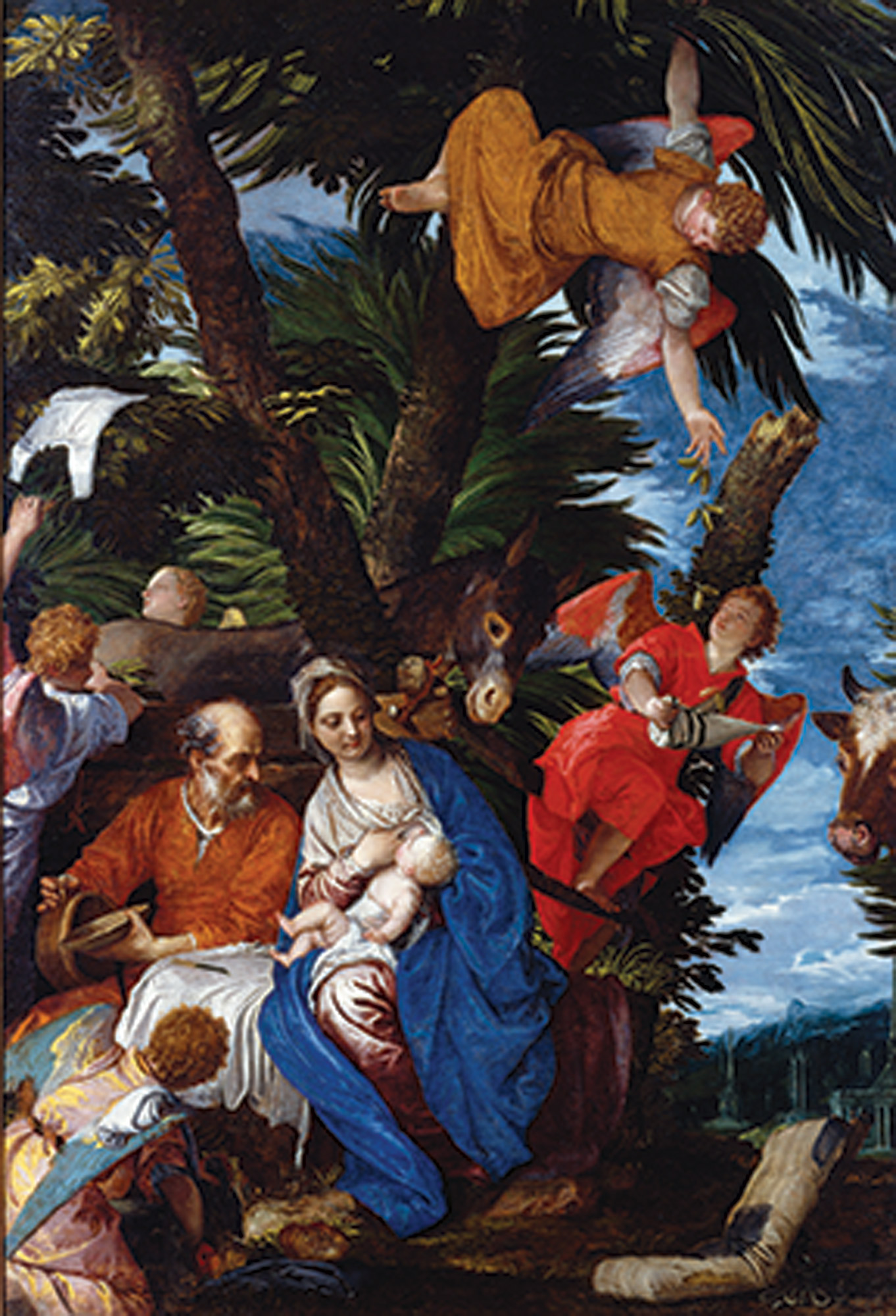 A Master and His Workshop in Renaissance Venice Paolo Veronese