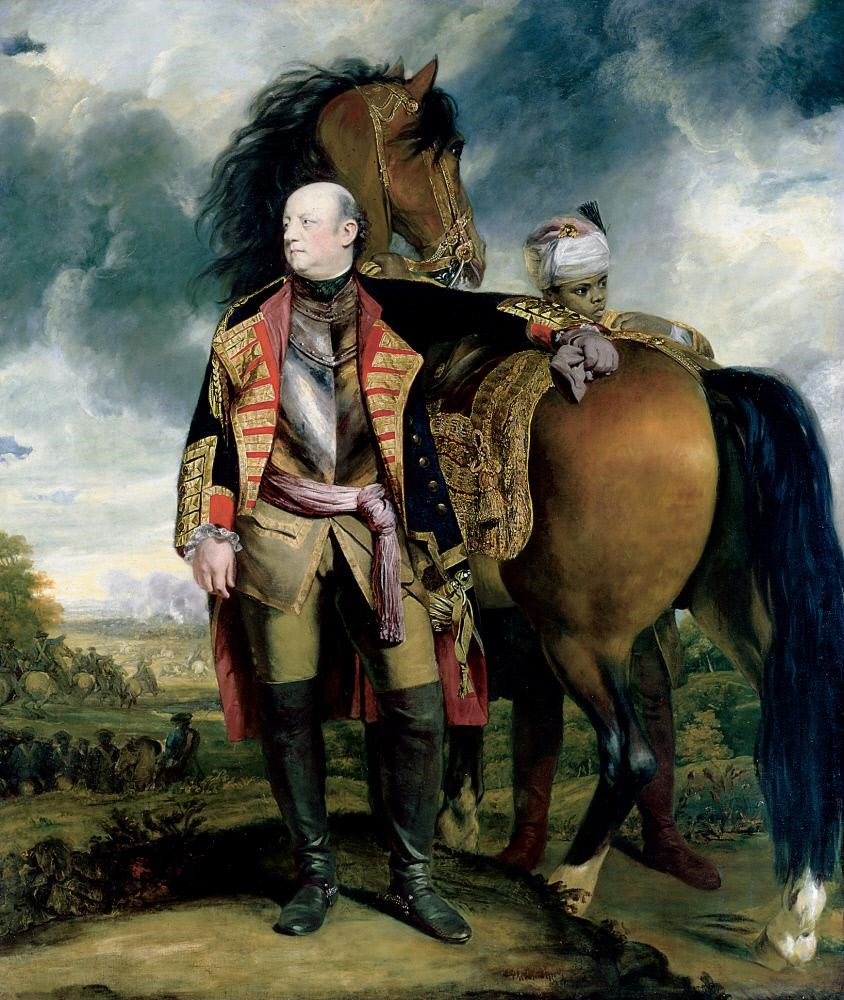 ""\""""John Manners, Marquis of Granby"""" by Joshua Reynolds, 1766, from the collection of John Ringling""844|1000|?|en|2|abffb7e354c3fde2e79f816e84f1b433|False|UNLIKELY|0.29898801445961