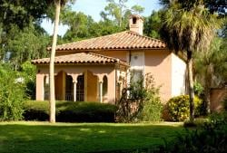 The Ringling Guest Cottage