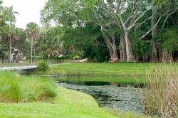 Ringling Grounds and Gardens