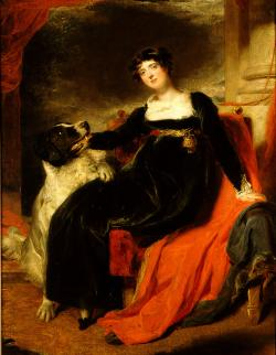 Mrs. George Frederick Stratton