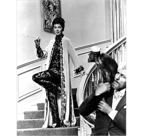 Monday Night Movie: Auntie Mame | The Ringling