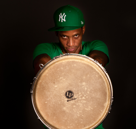 The Pedrito Martinez Group at Ringling International Arts Festival