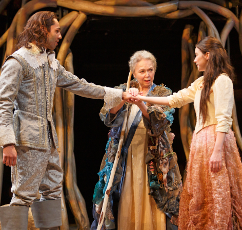 The Stratford Festival, The Tempest