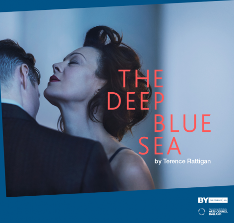 National Theatre Live The Deep Blue Sea