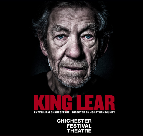 National Theatre Live King Lear
