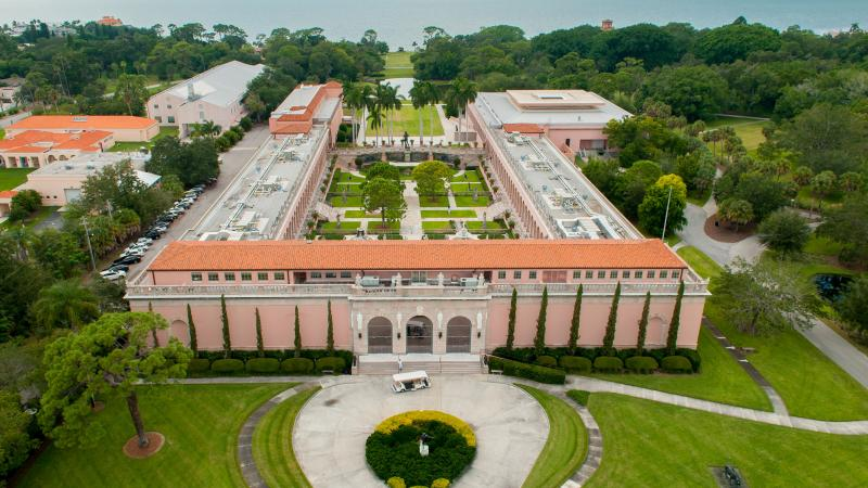 Image result for ringling museum