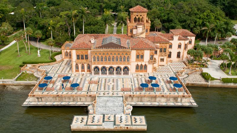 See What's Coming Up at Ca d'Zan at The Ringling