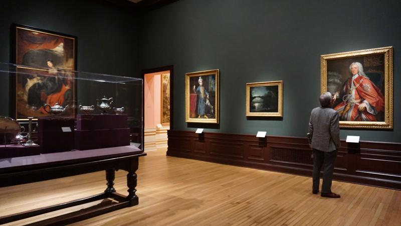 See What S Coming Up At The Ringling Museum Of Art