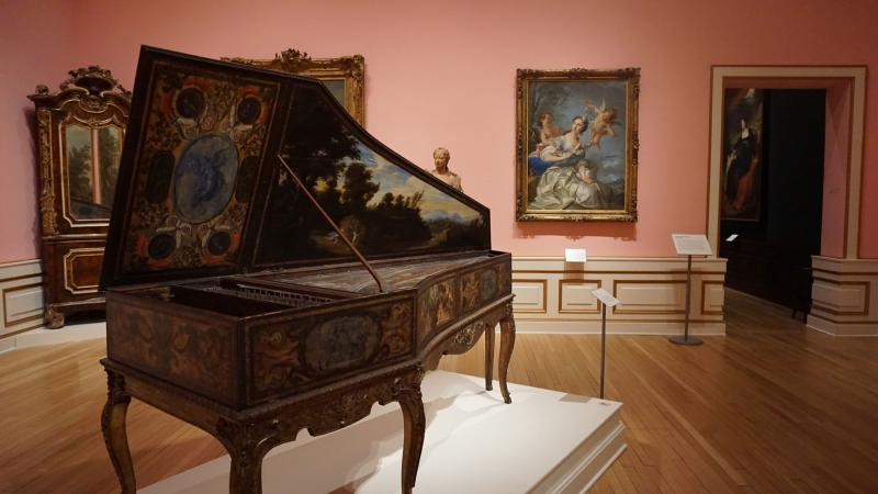 See What's Coming Up at The Ringling Museum of Art