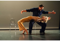 UNION TANGUERA & KATE WEARE: SIN SALIDA New Stages at The Ringling Photo by K. Chang
