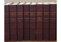 Recently discovered books from John Ringling's private collection