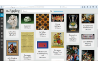 The Ringling's online collections powered by eMuseum