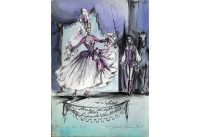 Costume Design by Miles White At The Ringling