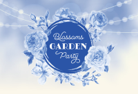 Blossoms Garden Party