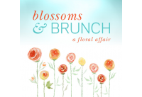 Blossoms & Brunch, A Floral Affair
