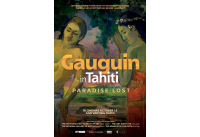 Gauguin in Tahiti
