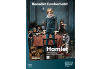 National Theatre Live, Hamlet