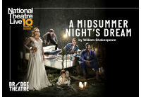 Midsummers Night Dream