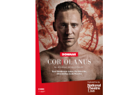 National Theatre Live, Coriolanus
