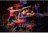 Phare: The Cambodian Circus