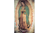 Viewpoint Lecture: Nuestra Señora de Guadalupe
