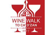 Wine Walk to Ca' d'Zan