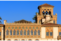 Ca dZans Belvedere Tower at The Ringling