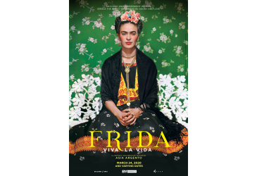 Great Art on Screen: Frida: Viva La Vida