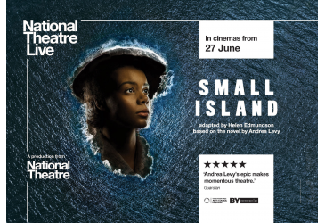 National Theatre Live Small Island
