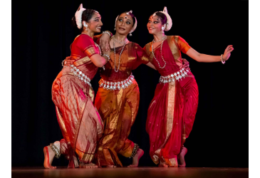 Masterclass with Nrityagram  Dance Ensemble