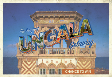 The Ringling UnGala Getaway