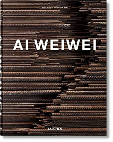 Ai Weiwei book by Uli Sigg